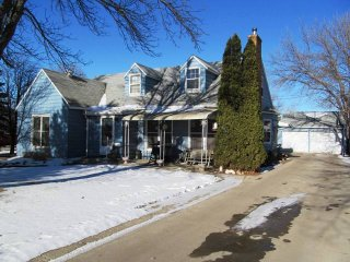 927 East 7th Avenue, Redfield SD